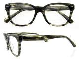 Marco al por mayor de las lentes del diseñador de Eyewear del diseño de Italia de los marcos ópticos