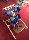 Zerebrale Lähmung-stehende Trainings-Stühle für Kinder