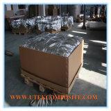 Contenu de haute résistance SMC de fibre de verre de 30% pour le corps de camion