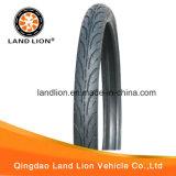 고속 인종 정면 기관자전차 타이어 2.50-17, 2.50-18, 2.75-18