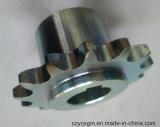 Rullo dentato della rotella Chain dell'Assemblea della rotella del acciaio al carbonio del macchinario