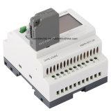 Elc-Copier, pode ser usado para salvar o programa de usuário e fazer o download de programa em Xlogics, PLC