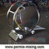 ドラムミキサー、染料-作業(モデルのためのドラムたがの混合機: PDR-200)