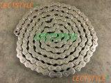 #25ss Chaîne à rouleaux en acier inoxydable de 10 pieds avec la norme ANSI 25-1ss
