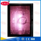 Câmera de Teste de Xenon de Controle Climático / Lâmpada de Xenon Câmera de Teste de Envelhecimento