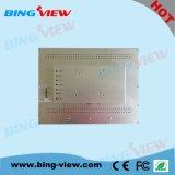 """Pantalla de monitor LED de 17 """"industrial / comercial Touch 10 puntos"""