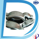 Giunto a manicotto di gomma inossidabile del Rod del piatto Dn65