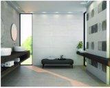 300X900mm populärer Entwurfs-Baumaterial-Tintenstrahl glasig-glänzende Wand-Fliese mit ISO