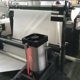 Het automatische Witte Broodje van het Document van het Karton om Scherpe Machine af te dekken