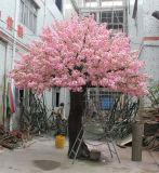 حارّ عمليّة بيع عرس زخرفة اصطناعيّة [سكورا] [شرّي بلوسّوم] شجرة