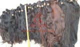 Estensione intatta dei capelli del Virgin delle cuticole naturali non trattate di Remy