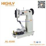 Hl-8168 Post lit Machine à coudre en cuir à usage intensif