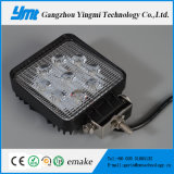 High Performance 27W LED Work Light with High Quality