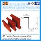 Framecad apoiada Professional canal C Z Terça máquina de formação de rolos de aço