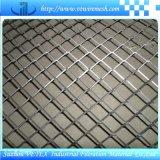 Galvanizado de malla de alambre de metal expandido