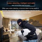 A10 drahtlose 1080P HD Nachtsicht IR-Warnungs-Bewegungs-Befund-Minisicherheits-Taktgeber-Kamera-Videogerät