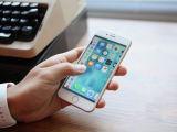 Venda a quente telefone desbloqueado original de fábrica 6s/6s Plus com 16GB/64GB/128GB Smart Phone