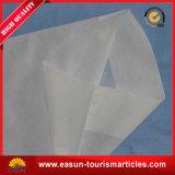 Venda por grosso não tecidos descartáveis de avião caso de almofadas