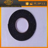 PE verde de la espuma de doble cara cinta adhesiva con el mejor precio