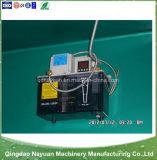 Tipo de inclinação hidráulica Dispersão de borracha Amassar / misturador de borracha / misturador interno