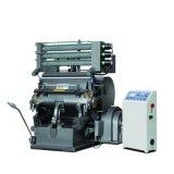 Tymk-930熱い押す及び型抜き機械