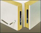 Panneau de mur sain d'unité centrale d'isolation thermique
