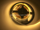 Lúmen da tira 600 da luz do diodo emissor de luz de SMD 2835