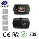 """Carro DVR G-Sensor do mini tamanho 1.5 da câmera cheia do traço de HD do """""""