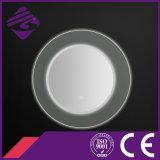 タッチ画面が付いている現代ガラス基礎水晶LEDによってバックライトを当てられるミラー