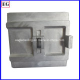 Die mechanischen Aluminium Deckel-Teile Druckguss-Legierungs-Teile