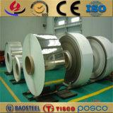 De Uitstekende kwaliteit van de Prijs van de fabriek walste Ba 304 201 316 koud beëindigt de Rol van het Roestvrij staal
