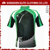 Vestuário Desportivo de alta qualidade Camisas de ciclismo personalizadas (ELTCJI-2)