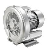 Ventilador lateral industrial de poco ruido tamaño pequeño del canal