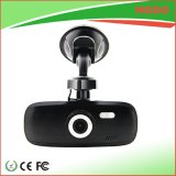 Configuração mais alta Wide Angle Car DVR Blue Color