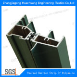I Type Polyamide rupture thermique Strip (12mm)