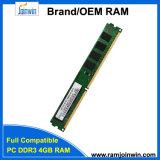4GB DDR3 RAM voor de Producten van de Desktop