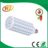 30W LEDのトウモロコシの電球SMD5630のトウモロコシランプE14/E26/E27/B22
