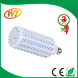 lámpara E14/E26/E27/B22 del maíz de la bombilla SMD5630 del maíz de 30W LED