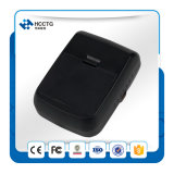 Блока развертки Barcode Bluetooth принтер T12 USB Handheld сподручный портативный