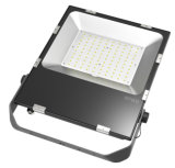 alumínio da luz de inundação do diodo emissor de luz do poder superior 100W com microplaqueta 3030 de Osram