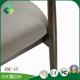 Sillón de estilo mediterráneo Ashtree de muebles de sala (ZSC-17)