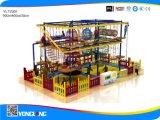 Содержание с международной игрушкой расширения веревочки занятности En1176