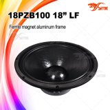 Das beste 18pzb100 18 LautsprecherWoofer Zoll PA-Subwoofer