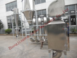 máquina de reciclaje de residuos de suministro de bolsas de polipropileno