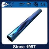 카멜레온 필름을 색을 칠하는 파란 자동 접착 태양 Windows에 자주색