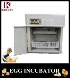 Certification Ce solaire entièrement automatique des oeufs de poule incubateur (KP-3)