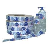 Impression d'étiquette de PVC pour la bouteille (S---013)