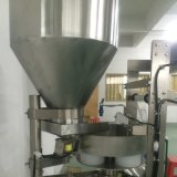 피스 계산 함수를 가진 묵 사탕 포장 기계