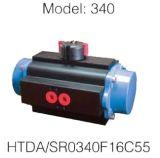 HTシリーズ空気アクチュエーター0340