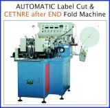 [يس-3400] علامة مميّزة عمليّة قطع وطيّ آلة مع [سنتر-فتر] نهاية ثني